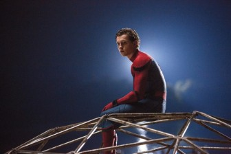 Tom Holland: Sinh ra để làm 'Người nhện'