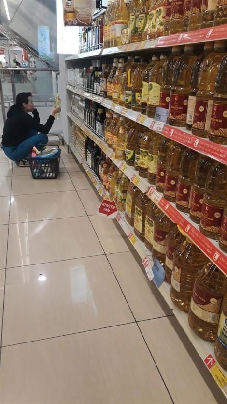 Chưa phát hiện chất gây ung thư trong dầu ăn tại Việt Nam?