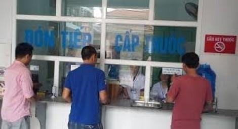 Bình Định 86/126 mặt hàng thuốc phải thanh toán theo giá trúng thầu
