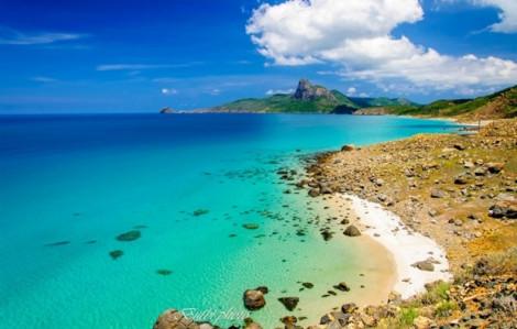 Tháng 7, về với biển trời ít du khách Côn Đảo