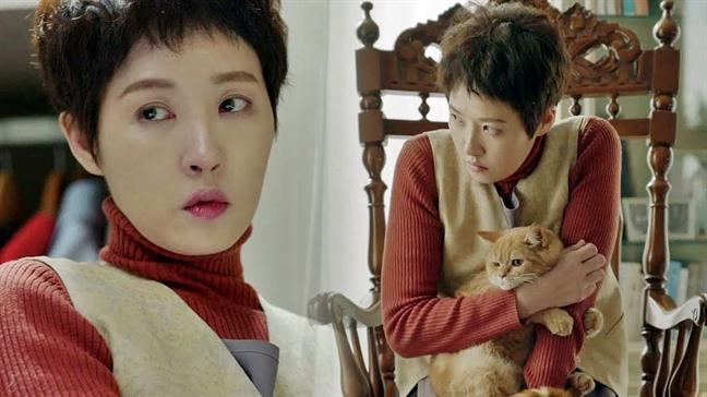 Cuoc chien phong cach Kim Hee Sun - Kim Sun Ah trong 'Quy co uu tu'