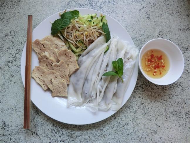 'Chung toi phai long am thuc Viet Nam'
