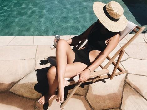 Điểm danh xu hướng bikini gây sốt hè 2017