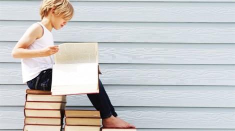 Vì sao trường học ở Mỹ cấm bài tập về nhà, thay bằng đọc sách?