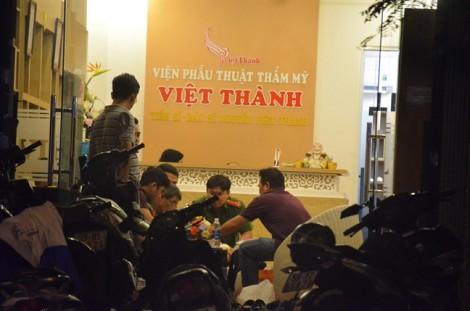 Người đàn ông Mỹ tử vong ở thẩm mỹ viện Sài Gòn