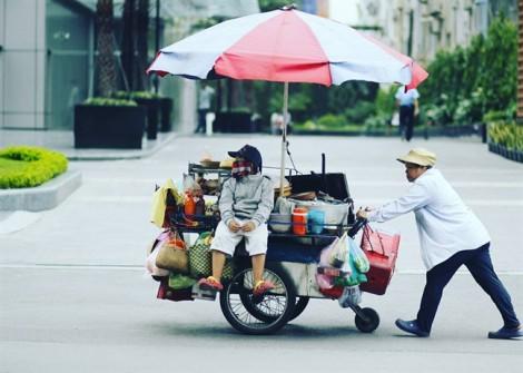Sống chậm ở Sài Gòn...
