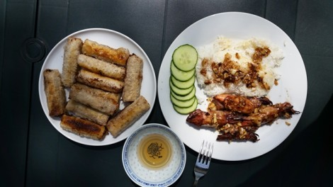 'Chúng tôi phải lòng ẩm thực Việt Nam'