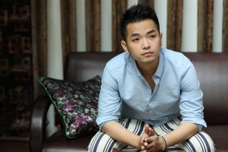 Phạm Hồng Phước phải gọi điện thoại cho mẹ để có thể tiếp tục viết nhạc