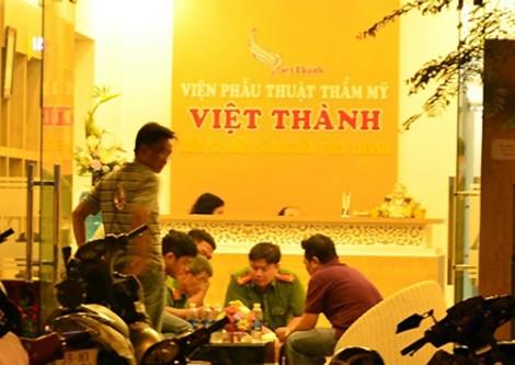 Lời kể của người chứng kiến khách nước ngoài tử vong trong thẩm mỹ viện Việt Thành