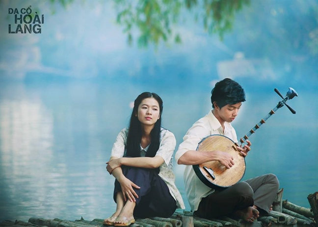 NSND Hong Van len tieng ve viec 'choi xau' dan em khi tung doan ghi am rieng tu cua Cat Phuong