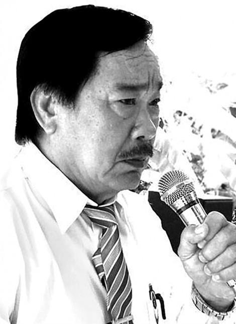 Nhạc sĩ Tiến Luân: Tiễn biệt  nhạc sĩ Tô Thanh Tùng