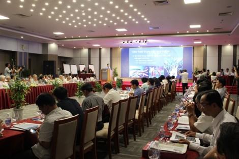 Đề xuất lập Khu dự trữ sinh quyển thế giới Hải Vân - Sơn Trà