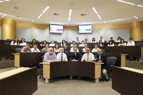 Trường ĐH Kinh tế- Luật tuyển sinh thêm 3 ngành chất lượng cao
