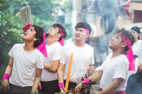NSND Hồng Vân lên tiếng về việc 'chơi xấu' đàn em khi tung đoạn ghi âm riêng tư của Cát Phượng