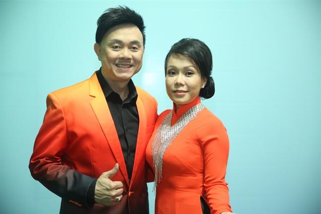 Viet Huong thang thung 'dan mat' Chi Tai tren ghe nong