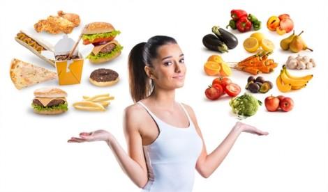 Tại sao giảm cân mãi không hiệu quả?