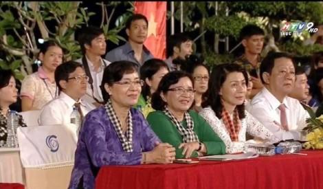 Cầu truyền hình 'Linh thiêng Việt Nam': Xúc động, tự hào!