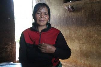 Vụ giết vợ rồi chôn xác 10 năm: Nạn nhân từng bị chồng đánh sảy thai và chôn sống