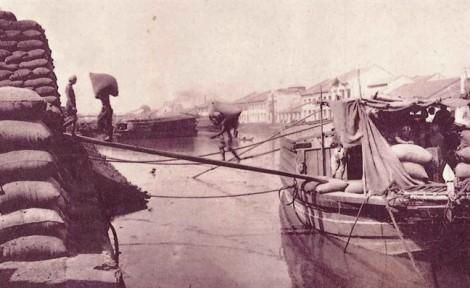 Những mảnh đời  thương hồ  ghé bến Sài Gòn - Chợ Lớn