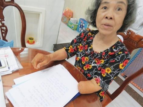 Ngày về của nữ điệp báo: 'Tận đau với lẽ sống vì yêu thương'