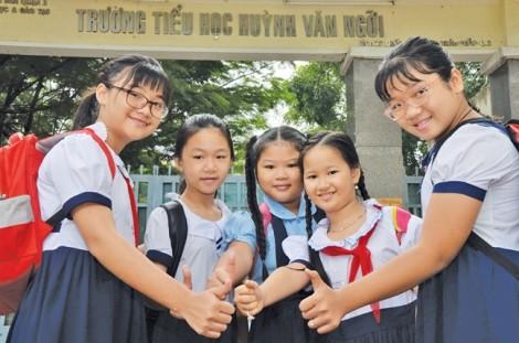 Học bổng 'Nữ sinh hiếu học vượt khó': Gieo nhân ái, gặt ân tình