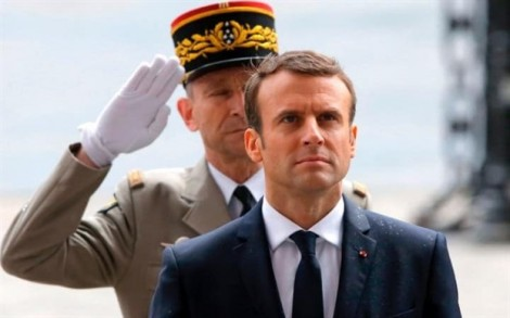Tổng thống Pháp Macron đã sớm 'mất ánh hào quang'?