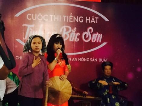 Tái hiện tình ca Bắc Sơn tại Bảo tàng tượng sáp nghệ sĩ Việt Nam