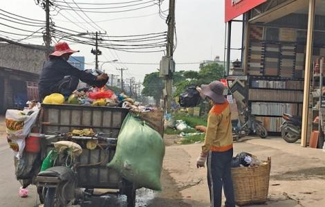 Phê duyệt đơn giá thu gom, vận chuyển rác