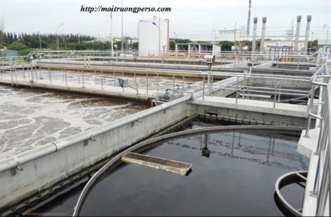 TP.HCM: Đề xuất gom 3 nhà máy xử lý nước thải