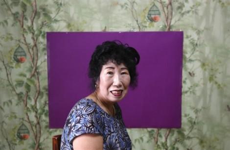 Bà ngoại 70 tuổi 'hồi xuân cực chất' khiến giới trẻ Hàn thần tượng mê mệt