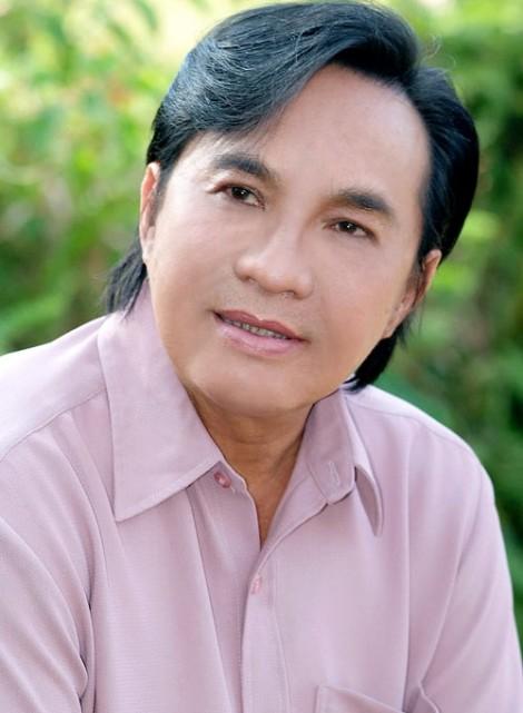 Nghệ sĩ cải lương Thanh Tuấn làm giám khảo truyền hình