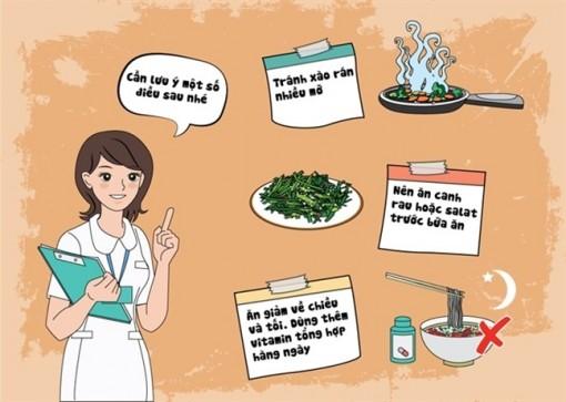 3 dấu hiệu cho thấy bạn phải ăn thêm thực phẩm giàu carbohydrate