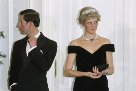 Tiết lộ danh tính những người tình đi qua cuộc đời Công nương Diana