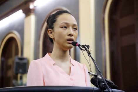 Hoa hậu Phương Nga sẽ vô tội theo… khoa học pháp lý?