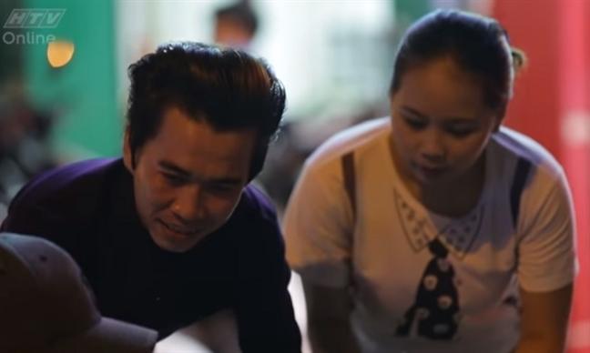 Theo chong di ban keo keo, co gi dau ma mac co