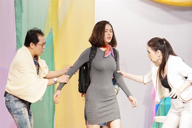 Van Trang: Moi lan dung tren san khau deu la lan cuoi cung duoc dien