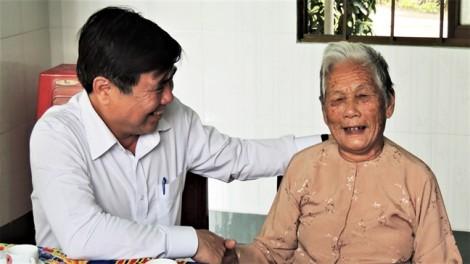 Thấm thía nỗi đau mất mát của Bà Mẹ liệt sĩ