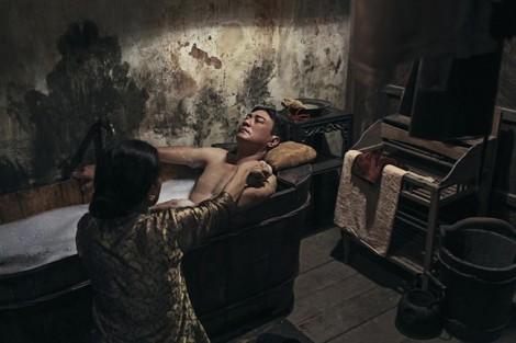 'Đảo của dân ngụ cư' lọt top 12 phim tranh giải chính thức của LHP Quốc tế Á-Âu