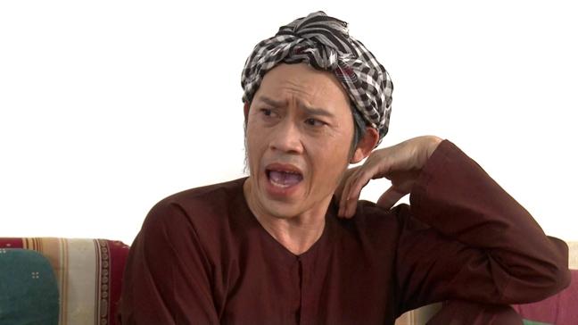 Hoai Linh buc xuc khi tiep tuc bi don... qua doi
