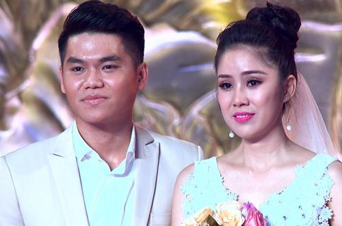Le Phuong: Dam cuoi cua toi khong co thiep cho Quach Ngoc Ngoan
