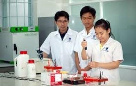 Trường ĐH Nguyễn Tất Thành: Điểm chuẩn tăng đột biến