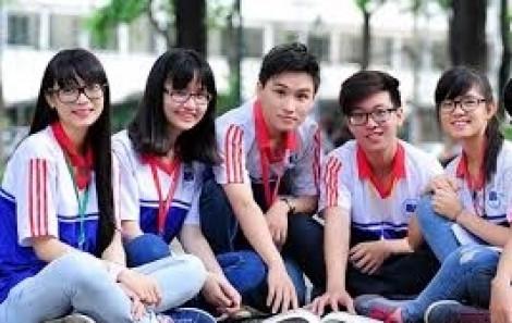 Trường ĐH Kinh tế TPHCM: Điểm chuẩn cao nhất 25.75 điểm