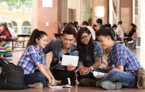 Trường ĐHKHXH-NV: Ngành báo chí lấy 27.25 điểm