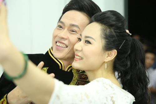 NS Hoai Linh: 'Noi toi khong biet nghe bolero la noi nua dan so Viet Nam khong biet nghe bolero'