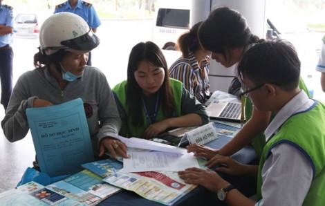 Trường ĐH Quốc tế Hồng Bàng: Điểm chuẩn cao nhất 21 điểm