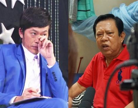 NS Hoài Linh: 'Nói tôi không biết nghe bolero là nói nửa dân số Việt Nam không biết nghe bolero'