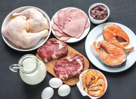 Trong thực đơn giảm mỡ bụng nhanh nên và không ăn những gì?