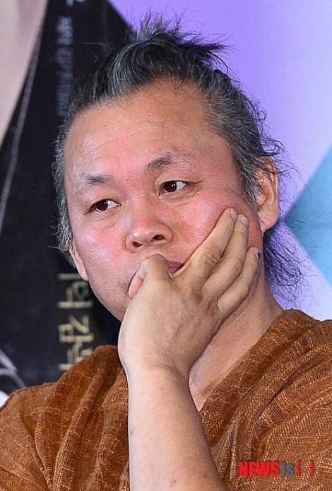 Diễn viên tố đạo diễn lừng danh Kim Ki-duk tát và ép buộc diễn cảnh 'nóng'