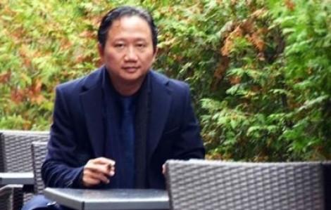 Trịnh Xuân Thanh thừa nhận về Việt Nam đầu thú