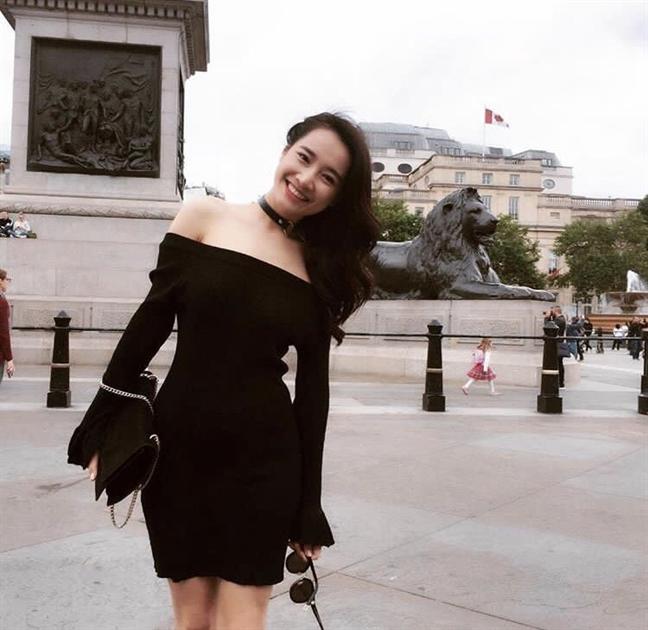 Nha Phuong - Tang Thanh Ha noi bat voi gu thoi trang toi gian tuan qua